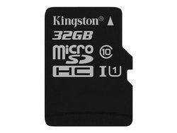 MicroSDHC 32Go32 Go Micro SDHC Classe 10