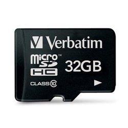 MicroSDHC 32Go Class10 32 Go Micro SDHC Classe 10
