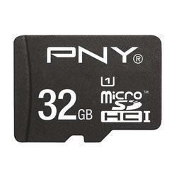 High Performance microSDHC 32Go Classe10 (50Mo/s) 32 Go Micro SDHC UHS-1