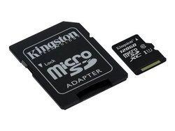 Technology MicroSDXC 128Go Class1045MB/s 128 Go class 10