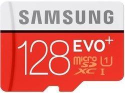 MicroSD 128Go Evo PlusClasse 10 Micro SD 128 Go