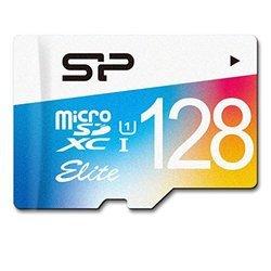 Elite MicroSDXC 128Go Class10Classe 10 microSDXC 128 Go UHS-1
