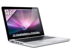 MacBook Pro i7 2.7GHz 500Go 13,3pouces MC724F/AIntel intégré 13 pouces Intel Core i7 4 Go 500 Go Intel Core i7 2,7Ghz