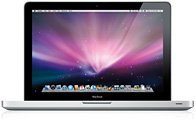 MacBook Pro 2.4GHz 250Go 15pouces (unibody) MB470F/A2 Go 250 Go