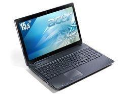 Aspire 5742ZG-P626G75Mn15 pouces 750 Go Intel Pentium Dual Core P6200 6 Go