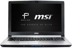 PE60 2QE-099FR1 To 1920 x 1080 Intel Core i7 Quad-core (4 Core) 8 Go 15 pouces NVIDIA GeForce GTX 960M