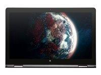 ThinkPad Yoga 15 (20DQ0039FR) Intel intégré 1920 x 1080 Intel Core i7 8 Go Dual-core (2-Core) 256 Go 15,6 pouces