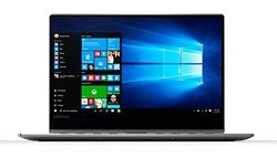 YOGA 910 (80VF003CFR)13 pouces 1920 x 1080 8 Go Intel Core i5 256 Go Ultrabook Intel HD Graphics Intel Core i5 7200U 1,40 kg