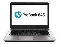 ProBook 645 G1 (J8R21ET)14 pouces 4 Go 500 Go 1366 x 768 Dual-core (2-Core) 2,24 kg