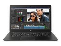 ZBook 15u G3 (T7W11ET)1 To 1920 x 1080 Intel Core i7 8 Go 15 pouces Ultrabook Intel Core i7 6500U
