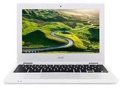 Chromebook CB3-131-C9F0 (NX.G85EF.003)4 Go 1366 x 768 Intel HD Graphics 11 pouces 32 Go Intel Celeron N2840 1,10 kg Intel Celeron