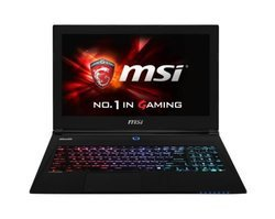 GS60 6QE-219XFR Intel Core i7 6700HQ 1 To Netbook Intel Core i7 15 pouces NVIDIA GeForce GTX 970M 16 Go 128 Go