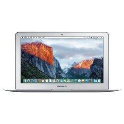 "MacBook Air 13"" 1.6GHz 128Go (MMGF2F/A)13 pouces 8 Go Intel Core i5 Dual-core (2-Core) 128 Go 1,35 kg 1440 x 900 Intel HD Graphics 6000"