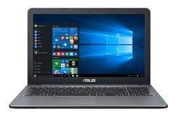 R540LJ-GK535T1 To 4 Go 15 pouces Intel Core i3 1366 x 768 Dual-core (2-Core) Intel Core i3 5005U NVIDIA GeForce 920M avec écran tactile 3 Cellules 2,00 kg