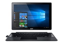 Aspire Switch Alpha 12 SA5-271P-56AF12 pouces 4 Go Intel Core i5 Dual-core (2-Core) 128 Go avec écran tactile Intel Core i5 6200U 2160 x 1440 1,25 kg
