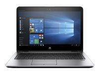 EliteBook 745 G3 (T4H80EA) 14 pouces 1920 x 1080 8 Go 256 Go AMD Radeon R7 AMD A12 8800B