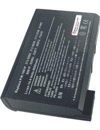 Batterie pour LATITUDE CPi 366