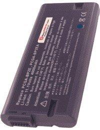 Batterie pour VAIO VGN-A71PS