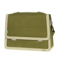 grossiste b383a 55e67 Sacoche ordinateur portable Tann's Cougar Cartable PC 15.4 ...