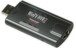 WinTV-HVR-900USB Avec Tuner TV Coaxial (antenne TV)