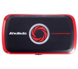 Live Gamer Portable (C875)Sans Tuner TV H.264 HDMI PCI Express 1 x Composante HDMI