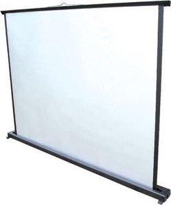 Miniscreen 81 x 64 4/3 Moins de 150 cm portable 81 x 64 cm