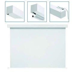 Square Pro 240 x 240De 201 à 250 cm Electrique 1/1 240 x 240 cm