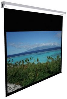 Majestic Premium 350CElectrique 16/9 Plus de 300 cm 362 x 204 cm