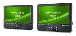 M 990 CVBportable Port USB CD CD-R CD-RW Double écran JPEG, MP3 DivX