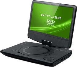 M970P portable Port USB CD MP3 CD-R CD-RW DVD+R JPEG, MP3 DVD DVD-R 9 pouces DivX