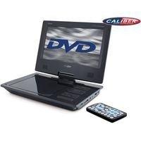 MPD 109 portable Port USB MPEG2 CD-R CD-RW DVD Vidéo DVD+R DVD+RW CD Audio MPEG4 JPEG, MP3 Lecteur cartes mémoire VCD 9 pouces DivX DVD-R/RW