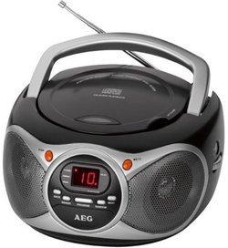 SR4351 CDOui Radio CD MP3