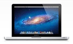 MacBook Pro 2.3GHz 500Go MD103F/A (2012)4 Go 500 Go 15 pouces Core i5 NVIDIA GeForce GT 650M 2,56 Kg MacBook Pro Core i5 2,3Ghz
