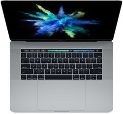 MacBook Pro 15'' Retina 256GO Argent MLW72FN/A15 pouces 16 Go Core i7 2,6Ghz MacBook Pro Core i7 256 Go Argent