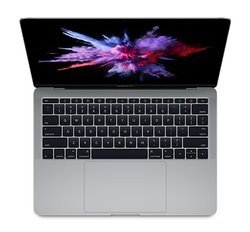 MacBook Pro 13'' Retina 2GHz 256Go Gris sidéral (MLL42FN/A)13 pouces 8 Go 256 Go Core i5 MacBook Pro Core i5 2Ghz