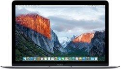 """Macbook New 12"""" Retina 1.2GHZ 512Go MLH82FN/A12 pouces 512 Go 8 Go Intel HD Graphics 515 Core M Core M 1,2Ghz MacBook"""