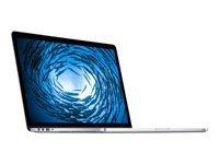 """MacBook Pro 15"""" Retina 2.2GHz 256Go (MJLQ2F/A)15 pouces 16 Go 256 Go MacBook Pro Core i7 Intel Iris Pro Graphics Core i7 2,2Ghz"""