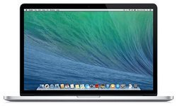 MacBook Pro 13'' Retina 2,7GHz 256Go (MF840F/A)13 pouces 8 Go 256 Go Core i5 MacBook Pro Core i5 2,7Ghz 1,58 Kg