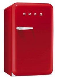 FAB 10 R / RS (rouge)pose libre Classe  A 2 kg / 24 h table top rouge 96 x 55 cm 13 litres 107 litres