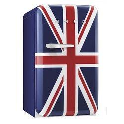 FAB 10 RUJ (Union Jack)pose libre Classe  A 2 kg / 24 h table top 96 x 55 cm 13 litres 107 litres drapeau anglais