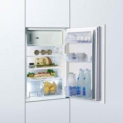 ARG 5753 1 porte blanc Classe  A encastrable 2 kg / 24 h 88 x 56 cm 18 litres 118 litres 34 dB