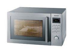 MW 7848de 20 à 29 litres micro-ondes + grill 900 Watts inox chaleur tournante 25 litres