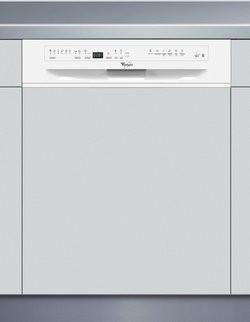 vente chaude en ligne 96ce3 173a5 Lave-vaisselle Whirlpool 6ème sens ADG 6240 WH pas cher ...