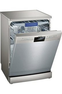 Lave vaisselle siemens sn 236 i 03 me pas cher prix clubic - Lave vaisselle avec tiroir a couverts pas cher ...