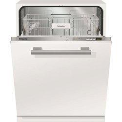 Lave vaisselle miele g 4962 vi pas cher prix clubic - Lave vaisselle avec tiroir a couverts pas cher ...