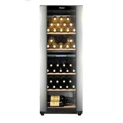 cave vin haier jc 150 de pas cher prix clubic. Black Bedroom Furniture Sets. Home Design Ideas