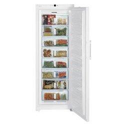 GN 4113blanc armoire pose libre 8 tiroirs Classe A++ de 351 à 400 Litres 26 kg / 24 h 351 litres