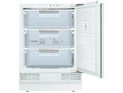 GUD 15 A 50blanc armoire Classe A+ encastrable inférieure à 100 Litres 3 tiroirs 98 litres 12 kg / 24 h