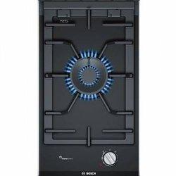 PRA 3 A 6 D 70gaz avec commande manette 1 foyer avec sécurité thermocouple avec allumage électronique encastrable fonte 30 cm
