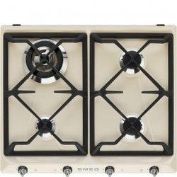 SR 964 PGH4 foyers gaz avec commande manette avec sécurité thermocouple avec allumage électronique 60 cm